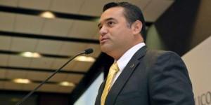 Trabajan municipios con SHCP por más recursos públicos con transparencia: Renan Barrera
