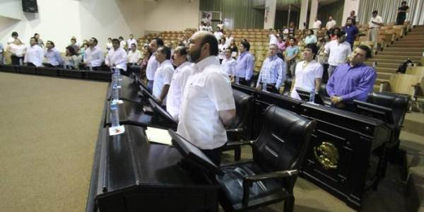 Aprueba congreso de Yucatan actas gratuitas de nacimientos
