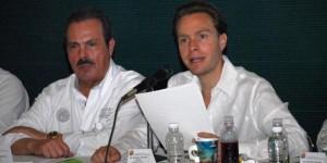 Política Nacional Cafetalera beneficiará a más de 180 mil productores de Chiapas: Manuel Velasco