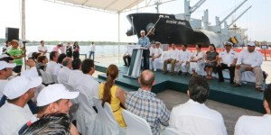 Se consolida Puerto Chiapas como detonante para la inversión y crecimiento