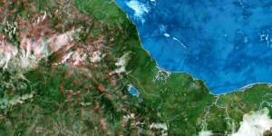 Condiciones estables con altas temperaturas, hoy para Veracruz: PC