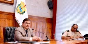 Con firmeza y determinación, combatimos el abigeato en Veracruz: Javier Duarte