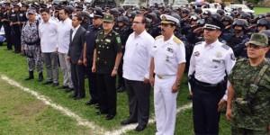 Implementa Gobierno del Estado Blindaje Córdoba