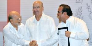 Creación de la Comisión Veracruzana para el Conocimiento y Uso de la Biodiversidad: Javier Duarte