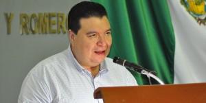 El titular de SEPLAFIN debe comparecer ante el Congreso de Tabasco: Marín Figueroa