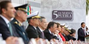 Gobierno de la Republica responde a las demandas de la gran mayoría ciudadana: Enrique Peña