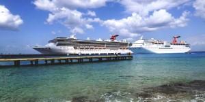 Llegaran 16 Cruceros a las costas de Quintana Roo