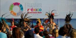 Rotundo éxito muestra cultural y gastronómica del Tianguis Turístico de México 2014 Quintana Roo