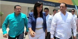 Quintana Roo listo para albergar al mejor Tianguis Turístico de México: Roberto Borge