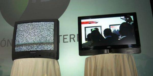 cambios de television sedesol