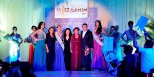 Promueven en Yucatán el cuidado ambiental con certamen de belleza