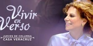 Columna Casa Veracruz: Vivir en verso
