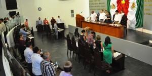 Aprueba Congreso de Tabasco apoyo a personas con discapacidad obligatoria