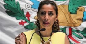 Irregularidades en cuentas 2012 de municipios detecta Congreso de Quintana Roo: Marybel Villegas