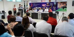 Efectúa UJAT segunda Jornadas en Atención Pre hospitalaria y Protección Civil