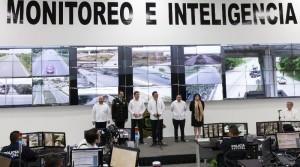 Yucatán se coloca a la vanguardia en materia de videovigilancia