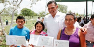 Yucatán se suma a la Campaña Nacional de Alfabetización y Reducción del Rezago Educativo
