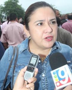 Un buen activo político Rosalinda López en el PRI: Elda Llergo