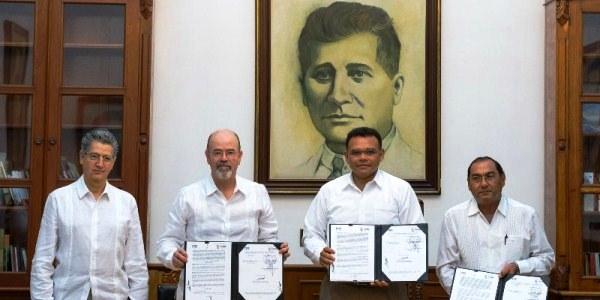 CALIDAD DE SERVICIOS EDUCATIVOS EN YUCATAN