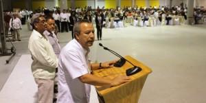 Celebra el SITET Día del Maestro y distingue a De los Santos Bertruy