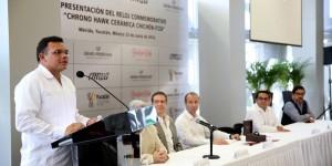 Posicionan a Chichén Itzá en el mercado internacional