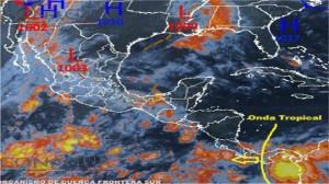 Gobierno de Chiapas suspende clases por lluvias