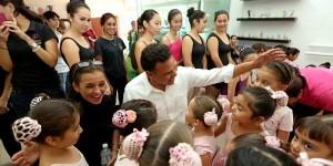 Créditos Fidey impulsan la generación de empleos en Yucatán