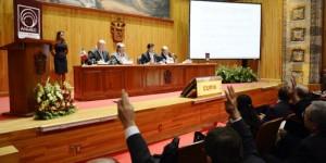 Asiste UJAT a la XLII sesión ordinaria del CUPIA