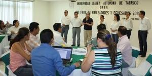 Fortalece UJAT programas de licenciatura en Educación y Artes