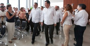 Yucatán, ejemplo en implementación del nuevo Sistema de Justicia Penal