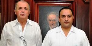 Nombra el gobernador de Quintana Roo nuevo encargado de despacho en Seguridad Publica