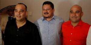 Felicita el gobernador Roberto Borge Angulo al Periódico Respuesta por su 6º Aniversario