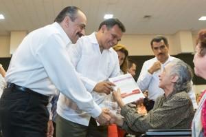 Recibirá Yucatán más de cuatro mil millones de pesos del ISSSTE