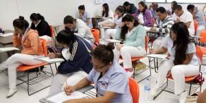 Abre UPQROO segundo examen de admisión
