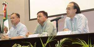 Reconocen expertos labor de la UJAT en cuidado ambiantal