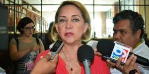 En agosto inicia extensión de la UJAT: Araceli Madrigal