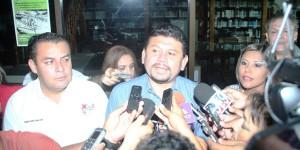 Pillaje electoral en Tabasco por parte de coalición PRD-Gobierno: Diputados PRI
