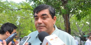 La UJAT con el 70 por ciento en aceptación de estudiantes: Piña Gutiérrez