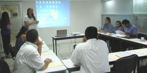 Promueven especialistas de la UJAT competitividad en empresas locales y nacionales