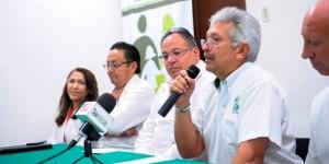 Anuncian jornada de cirugías gratuitas en Yucatán