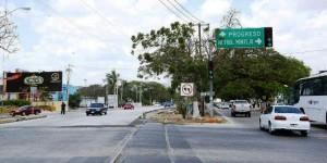 Se mantiene en Yucatán a la baja índice de accidentes automovilísticos en vacaciones