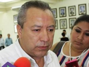 Estricta aplicación de la Ley de Obras Públicas en la capital de Tabasco: Bertruy