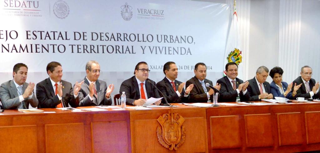 DUARTE DESARROLLO URBANO VERACRUZ