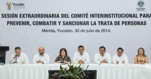 En Yucatán se hace valer la ley: Rolando Zapata Bello