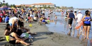 Emite SS recomendaciones por altas temperaturas en Veracruz