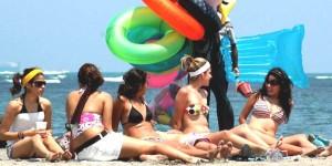 Un 80 por ciento de ocupación hotelera en Veracruz