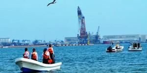 Veracruz cuenta con guardavidas de alta calidad y capacidad: PC