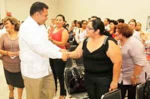 Fortalecen programa de servicio social del Gobierno de Yucatán