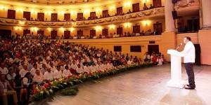 Yucatán, sede del XXI Congreso Nacional de Turismo de Reuniones