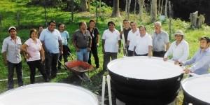 Investigadores de la UJAT capacitan a piscicultores guatemaltecos
